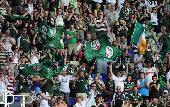 London Irish Rugby Club