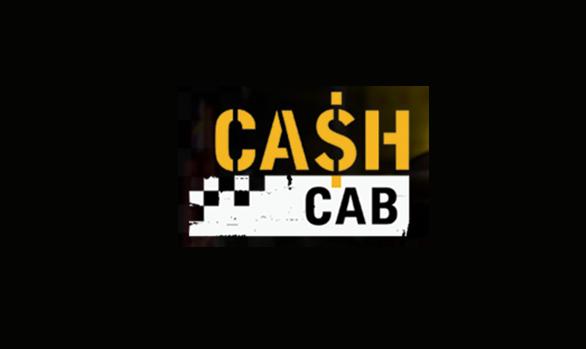 Cash Cab Television Show